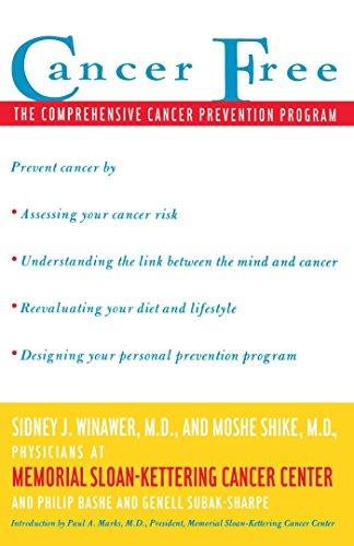 cancer-free-the-comprehensive-cancer-prevention-program