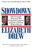 Drew, Elizabeth: Showdown: The Struggle Between the Gingrich Congress and the Clinton White House