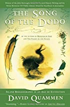 The Song of the Dodo: Island Biogeography in…