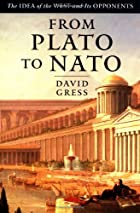 From Plato to NATO: The Idea of the West and…