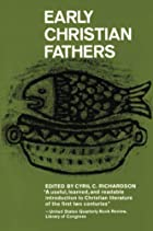 Early Christian Fathers (Library of…
