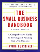 The Small Business Handbook: A Comprehensive…