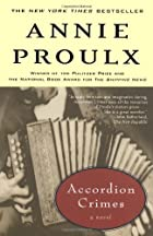 Accordion Crimes by Annie Proulx