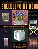 Christensen, Jo Ippolito: Needlepoint Book