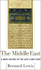 The Middle East: A Brief History of the Last…