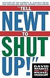 Maraniss, David and Weisskopf, Michael: Tell Newt to Shut Up