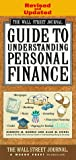 Siegel, Alan: Wall Street Journal Guide to Understanding Personal Finance
