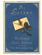 The Letter (The Christmas Box Trilogy) by…