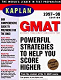 Kaplan, Stanley: Kaplan GMAT 1997-98