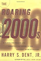 The Roaring 2000s: Building The Wealth And…