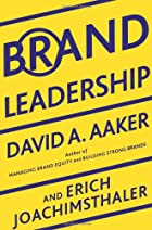 Brand Leadership: The Next Level of the…