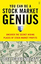 You Can Be a Stock Market Genius: Uncover…