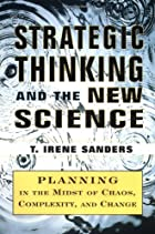 Strategic Thinking and the New Science:…