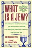 Kertzer, Morris N.: What Is a Jew?