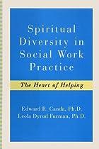 Spiritual Diversity in Social Work Practice:…