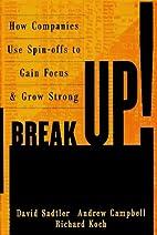 Breakup by David Sadtler