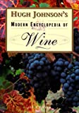 Johnson, Hugh: Hugh Johnson's Modern Encyclopedia of Wine