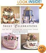 Sweet Celebrations: The Art of Decorating Beautiful Cakes