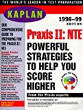 Kaplan: Praxis II: Nte 1998-99