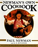 Hotchner, A. E.: Newman's Own Cookbook