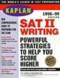 Kaplan: Sat II: Writing 1998-99