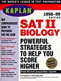 Kaplan: Sat II: Biology 1998-99