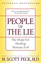People of the Lie: The Hope for Healing…