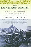 Eicher, David J: The Longest Night: A Military History of the Civil War