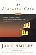 At Paradise Gate: A Novel by Jane Smiley