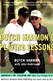 Andrisani, John: Butch Harmon's Playing Lessons