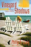 Craig, Philip R.: Vineyard Shadows: A Martha's Vineyard Mystery