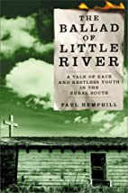 The Ballad of Little River: A Tale of Race…