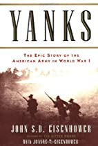 Yanks : The Epic Story of the American Army…