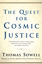 The Quest for Cosmic Justice by Thomas…