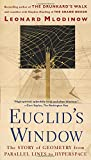 Mlodinow, Leonard: Euclid's Window: The Story of Geometry from Parallel Lines to Hyperspace