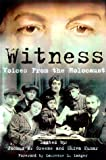 Greene, Joshua M.: Witness : Voices from the Holocaust