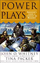 Power Plays: Shakespeare's Lessons in…