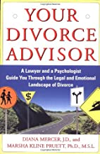 Your Divorce Advisor : A Lawyer and a…
