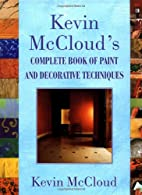 Kevin McClouds Complete Book of Paint and…