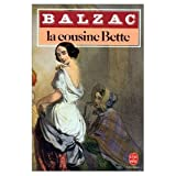 Honore De Balzac: La Cousine Bette (French Edition)
