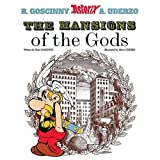 Uderzo, Albert: Mansions of the Gods