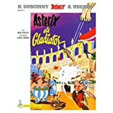 Rene Goscinny: Asterix Als Gladiator (German edition of Asterix and the Gladiator)