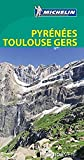 Michelin Travel Publications: Michelin Green Sightseeing Travel Guide to Midi and the Pyrenees (France) (French Language Edition) (French Edition)