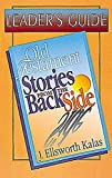 Kalas, J. Ellsworth: Old Testament Stories from the Back Side: Leader's Guide