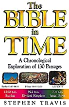 The Bible in Time: A Chronological…