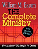 Easum, William M.: The Complete Ministry Audit: How to Measure 20 Principles for Growth