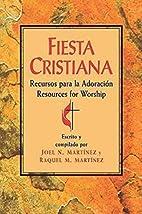 Fiesta Cristiana: Spanish-language Book of…