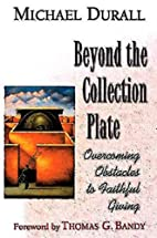 Beyond the Collection Plate: Overcoming…