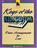 Webb, Charles: Keys of the Kingdom : Piano Arrangements for Lent
