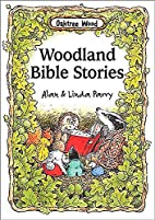 Woodland Bible Stories Oaktree Wood Series…